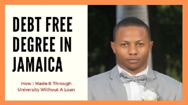 Read how Solomon Perkins completed his Software Engineering degree in Jamaica without a student loan. Yes, he did it! Get insights on how you can complete your studies student loan FREE!