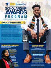 JWN Foundation Scholarship Awards Programme
