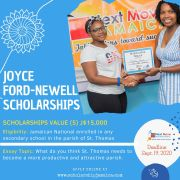 Ultimate Guide to Win Joyce Ford-Newell Scholarships for St. Thomas Students