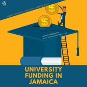 Jamaica Gleaner Editorial | Urgent Discussion of University Funding, please