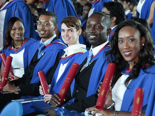 The costs of attending to university for Trinidad and Tobago students are increasing. Students have to get creative when it comes to covering the costs of higher learning.
