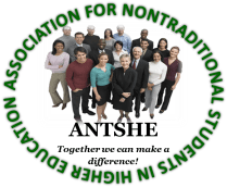 ANTSHE Scholarships for NonTrads
