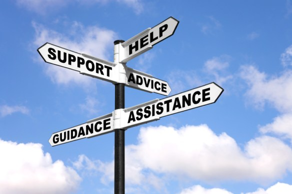 Class-based College Support Services Needed