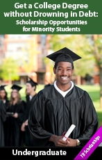Scholarship Opportunities for Minority Students
