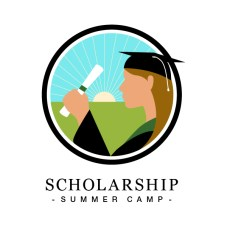 Scholarship Summer Camp (Color)