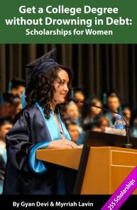 Scholarships for Women