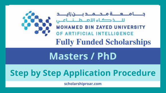 Muhammad Bin Zaid University Scholarships