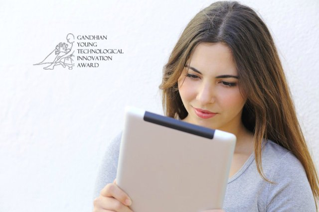 How to apply for Gandhian Young Technological Innovation Scholarship