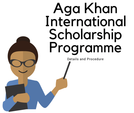 Aga Khan International Scholarship