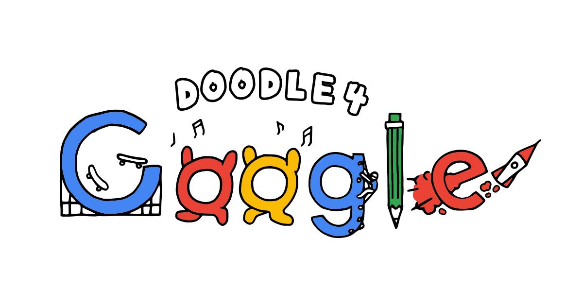 Doodle4google Contest Scholarships360