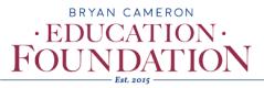 Cameron Impact Scholarship