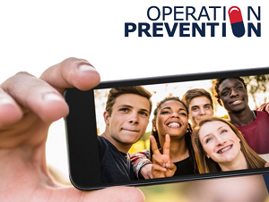 Operation Prevention Video Challenge