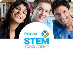 Collabera STEM Scholarship