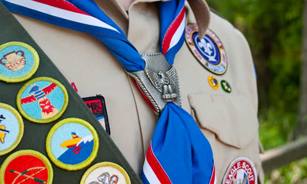 American Legion Eagle Scout of the Year Scholarship