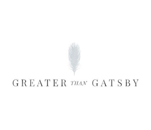 Greater Than Gatsby Annual Scholarship