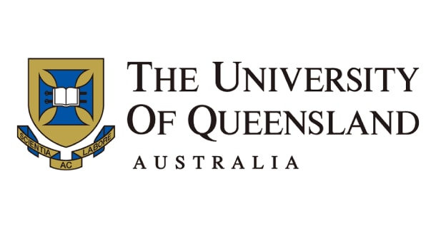 PhD Award at UQ in Australia, 2020