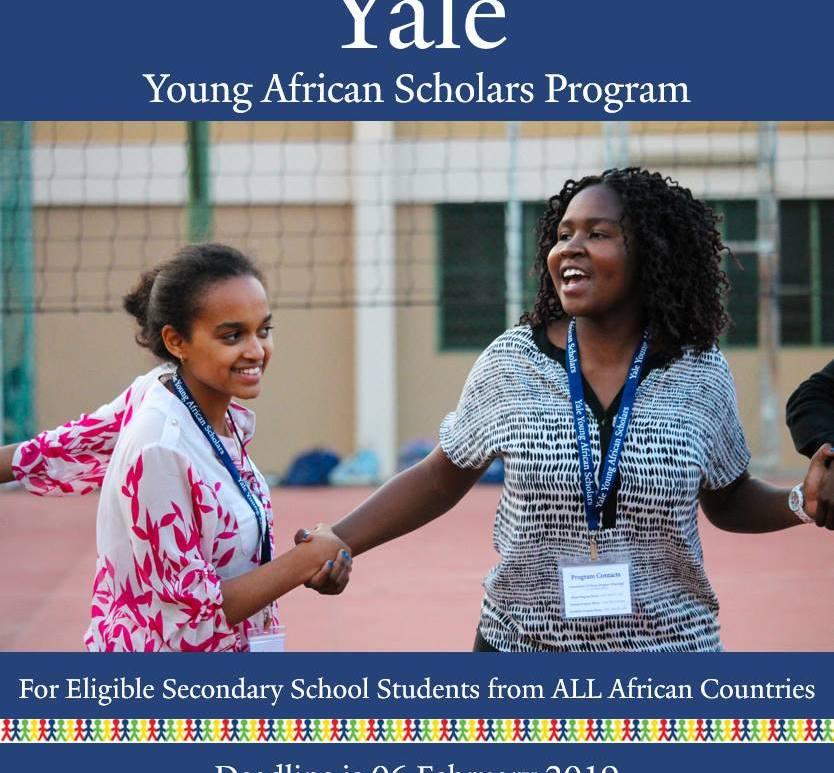 Yale African Scholars Program