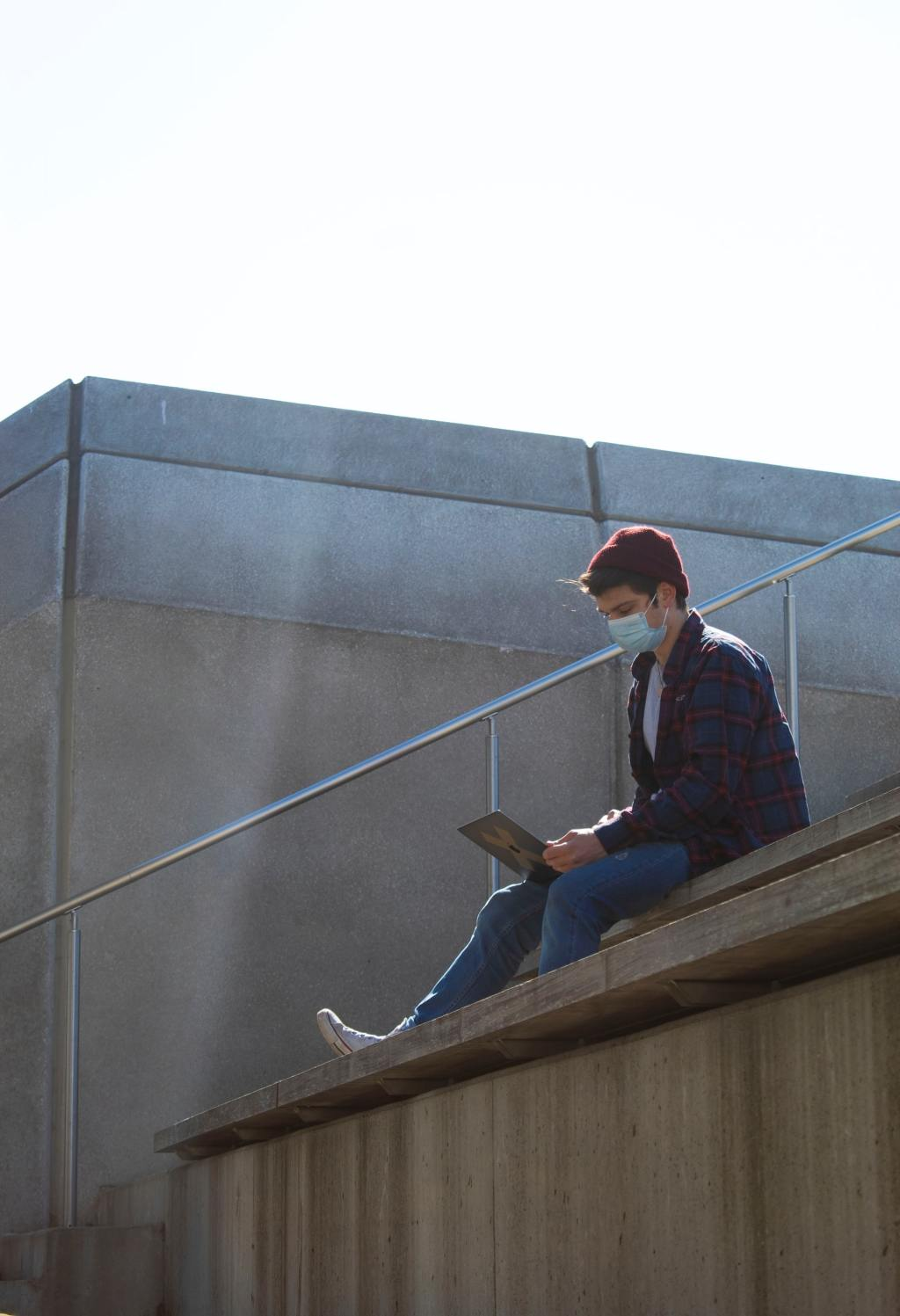 College Admissions - COVID-19
