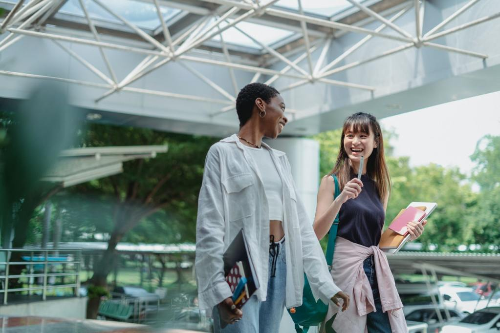 Guangdong International Student Scholarships at SCNU