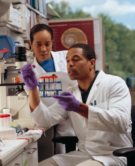 Seed Grant for New African Principal Investigators (SG-NAPI)