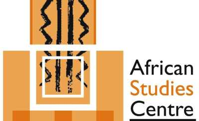 African Studies Centre Leiden logo for African Thesis Awards
