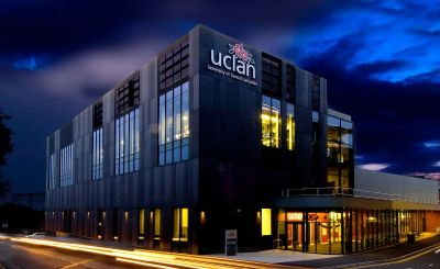 The University of Central Lancashire offers scholarships for South Africans at all levels.