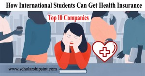 How International Students Can Get Health Insurance