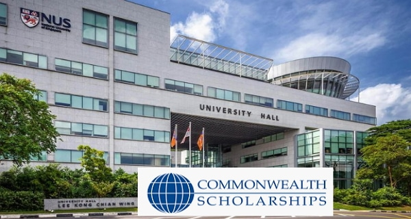 commonwealth-scholarship-at-the-national-university-of-singapore-2020/21