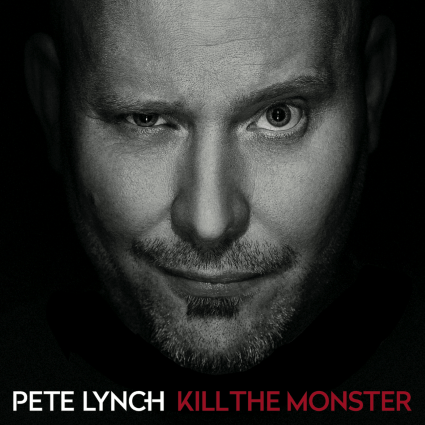 """Unleash Them: """"Kill The Monster"""" by Pete Lynch, introspection at its finest!"""