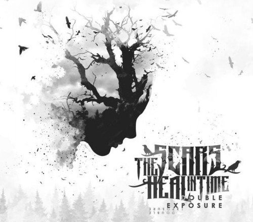 """""""Double Exposure"""" by The Scars Heal In Time, songwriter rock for ya!"""