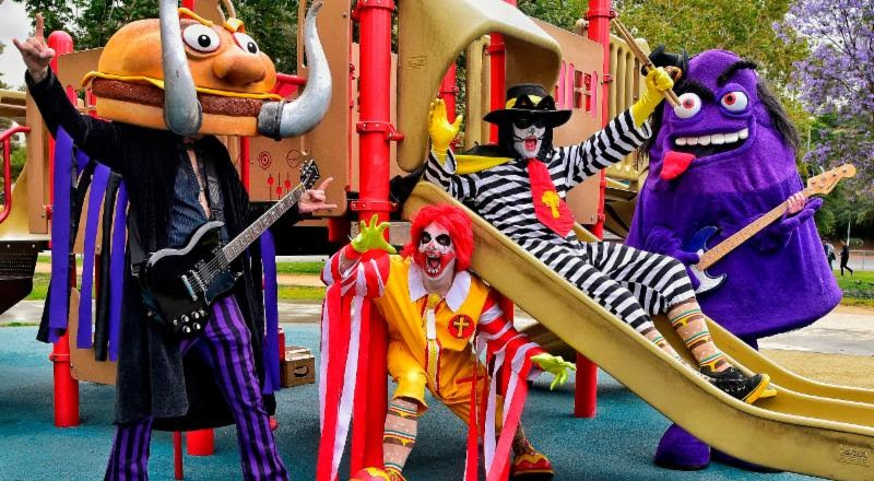 Mike Odd, manager of MAC SABBATH, Converses with Madness To Creation on the Difficulties of Dealing with Ronald Osborne, Ozzy, and Mental Health Awareness!