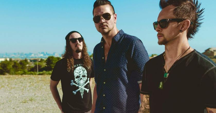 Madness To Creation's A-Z Throwback Reviews: Featuring Adelitas Way!