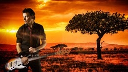 """Will Turpin of Collective Soul Converses with Madness To Creation on """"Serengeti Drivers"""" """"Biking in Des Moines"""", and """"The Rock & Roll Express Tour"""""""