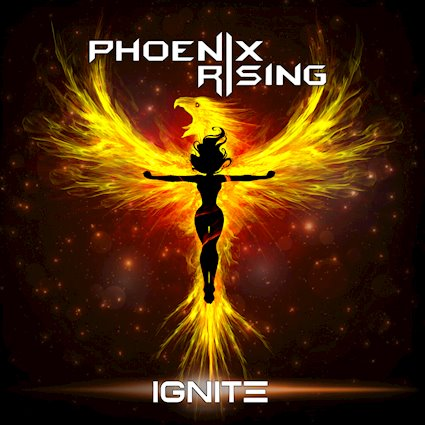 """(EP Review) """"Ignite"""" by Phoenix Rising"""
