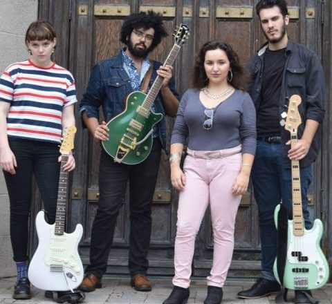 Tula Vera Tells All About Their Guitar Style, Upcoming Projects, and Their Origin with Evan of Madness To Creation!