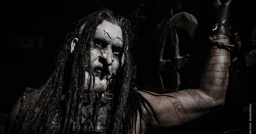 """MORTIIS Converses with Madness To Creation on Norwegian Music Scene and """"Visions of an Ancient Future"""""""