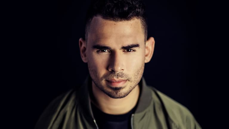 (Throwback Review) Reviewing AFROJACK and Learning About AFROJACK!