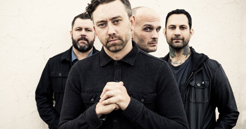 We Nerd Out Vol. 8:  THE DON'S LIST Debuts his Podcast featuring Interview Clips with RISE AGAINST and Nerding Out Through their Entire Discography!