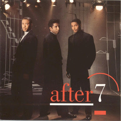 """(Throwback Review) """"After 7"""" by AFTER 7"""