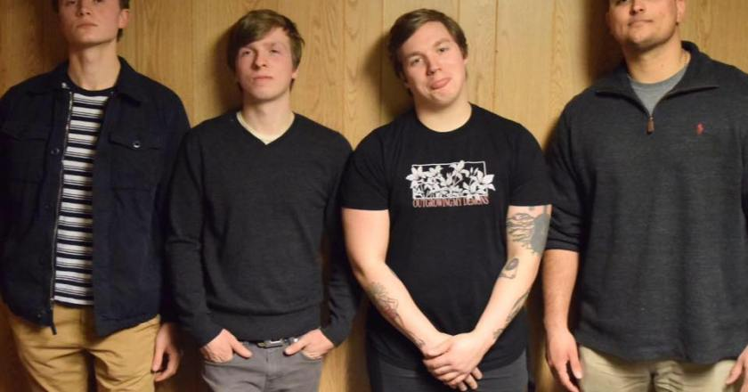 SOUND OF A SMIRK Converses with Evan of Madness To Creation on the New York Scene!
