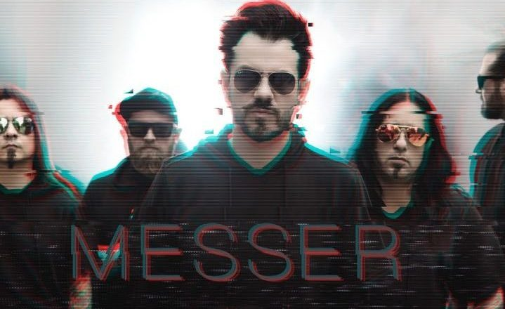 Dereak, Maddox, and Kenny of MESSER Converses with Madness To Creation on the Comeback Story of Scott Stapp and Mental Health Awareness!