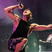 (Concert Review)  ROCKSTAR DISRUPT FESTIVAL featuring ATREYU, THRICE, THE STORY SO FAR, CIRCA SURVIVE & THE USED Live at PNC Banks Arts Center in Holmdel, New Jersey (7/6/2019) Part 2 of 2
