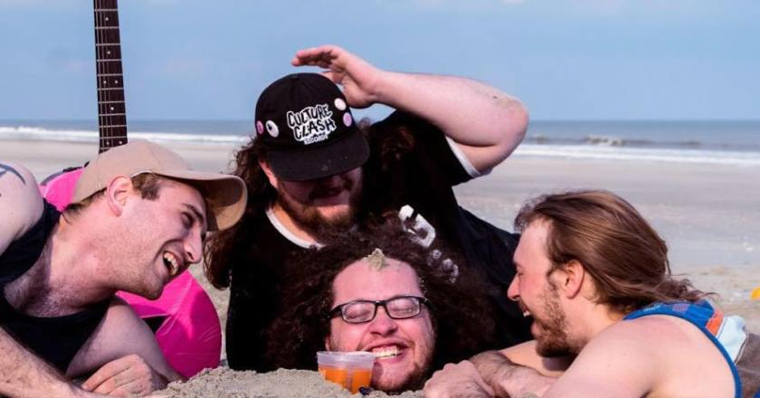 We Nerd Out Vol. 68:  Trey and Conor of AMERICAN SPIRITS/THE SUMMIT SHACK Converse with Bryan of INVITE THE NEIGHBORS DIY PODCAST!