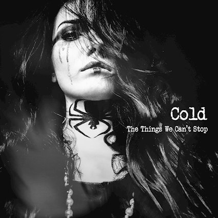 """(Album Review) """"The Things We Can't Stop"""" by COLD"""