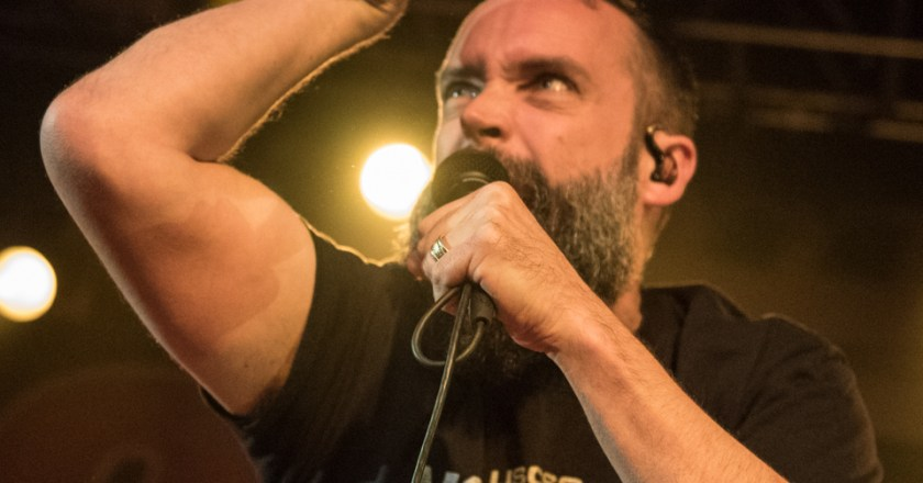 (Concert Review)  CLUTCH Live at Starland Ballroom in Sayreville, New Jersey (12/30/2019)