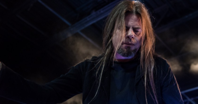 (Concert Review) QUEENSRYCHE live at Starland Ballroom in Sayreville, New Jersey (2/15/2020)