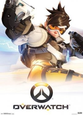 We Nerd Out Vol. 148:  Streaming OVERWATCH on TWITCH!