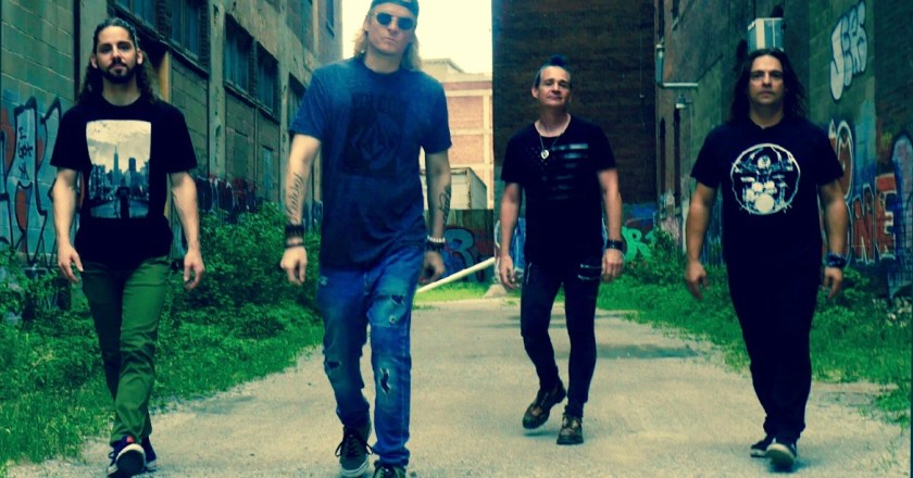 """Wes Scantlin of PUDDLE OF MUDD Discusses Writing New Music, """"Welcome To Galvania"""" and Sobriety with Mark Dean of Madness To Creation"""