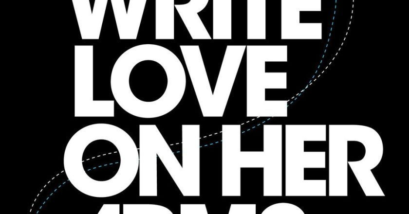 (Mental Health Conversations):  LINDSAY KOLSCH, Co-Director of TO WRITE LOVE ON HER ARMS