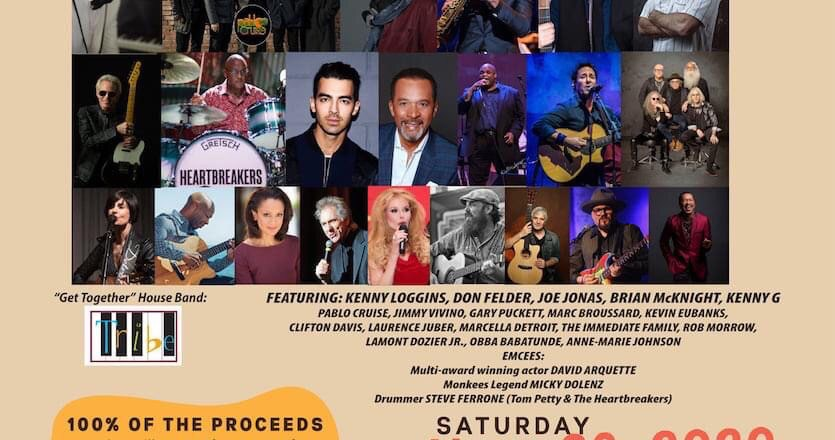 """Even More Stars Sign on for """"Project Kids-Care"""" Telethon Airing on November 28th!"""